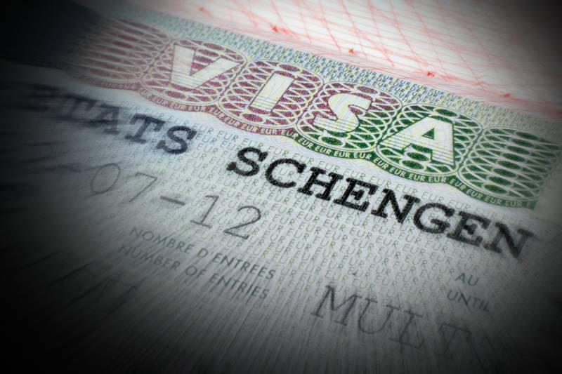 Как получить рабочую визу в европу в 2021 году?