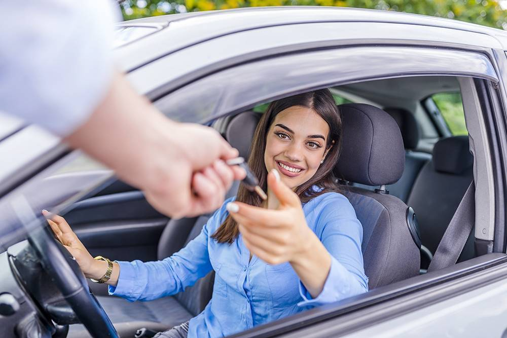 Полезная информация о прокате авто в германии.