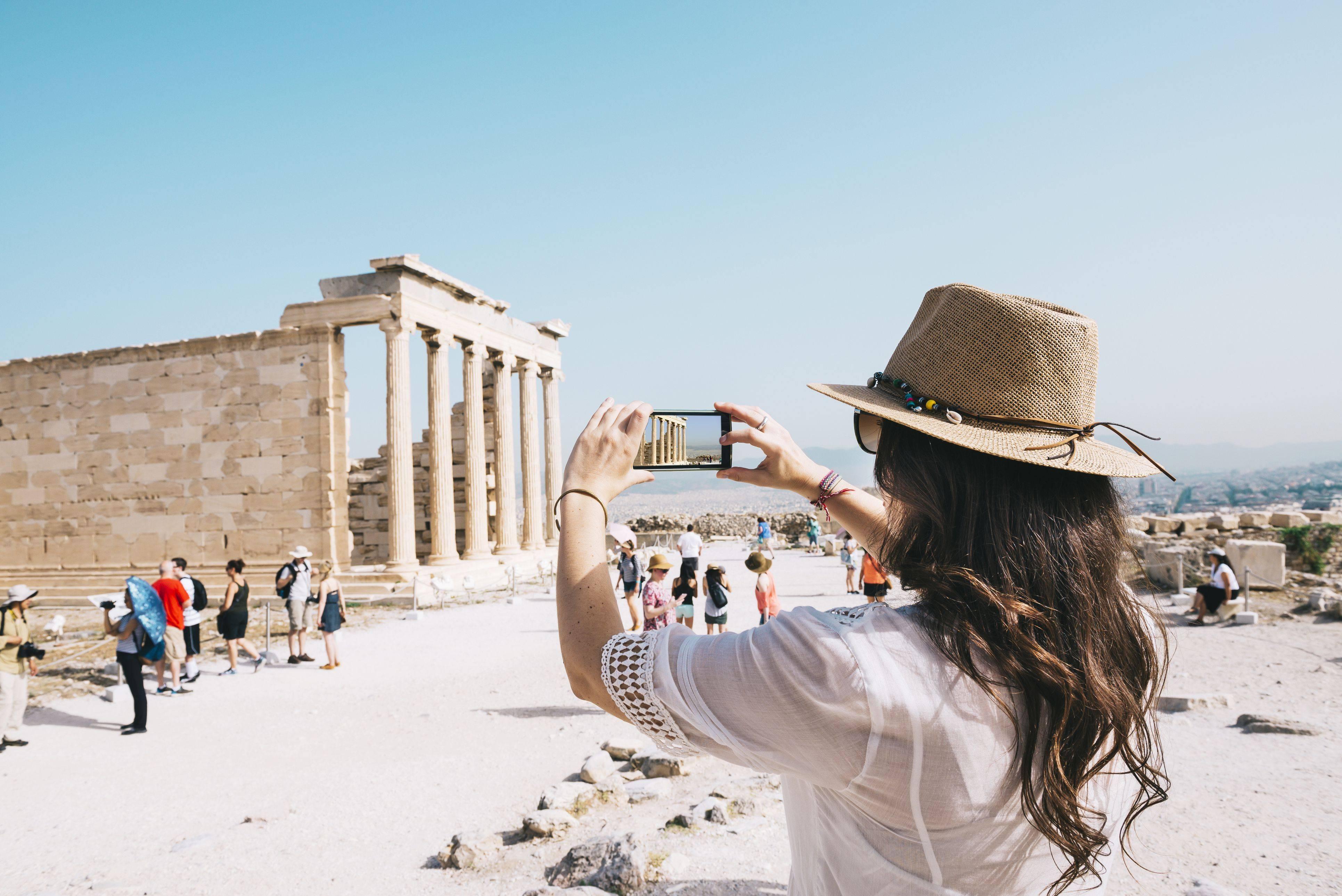 Работа в греции в 2021 году по контракту: востребованные вакансии