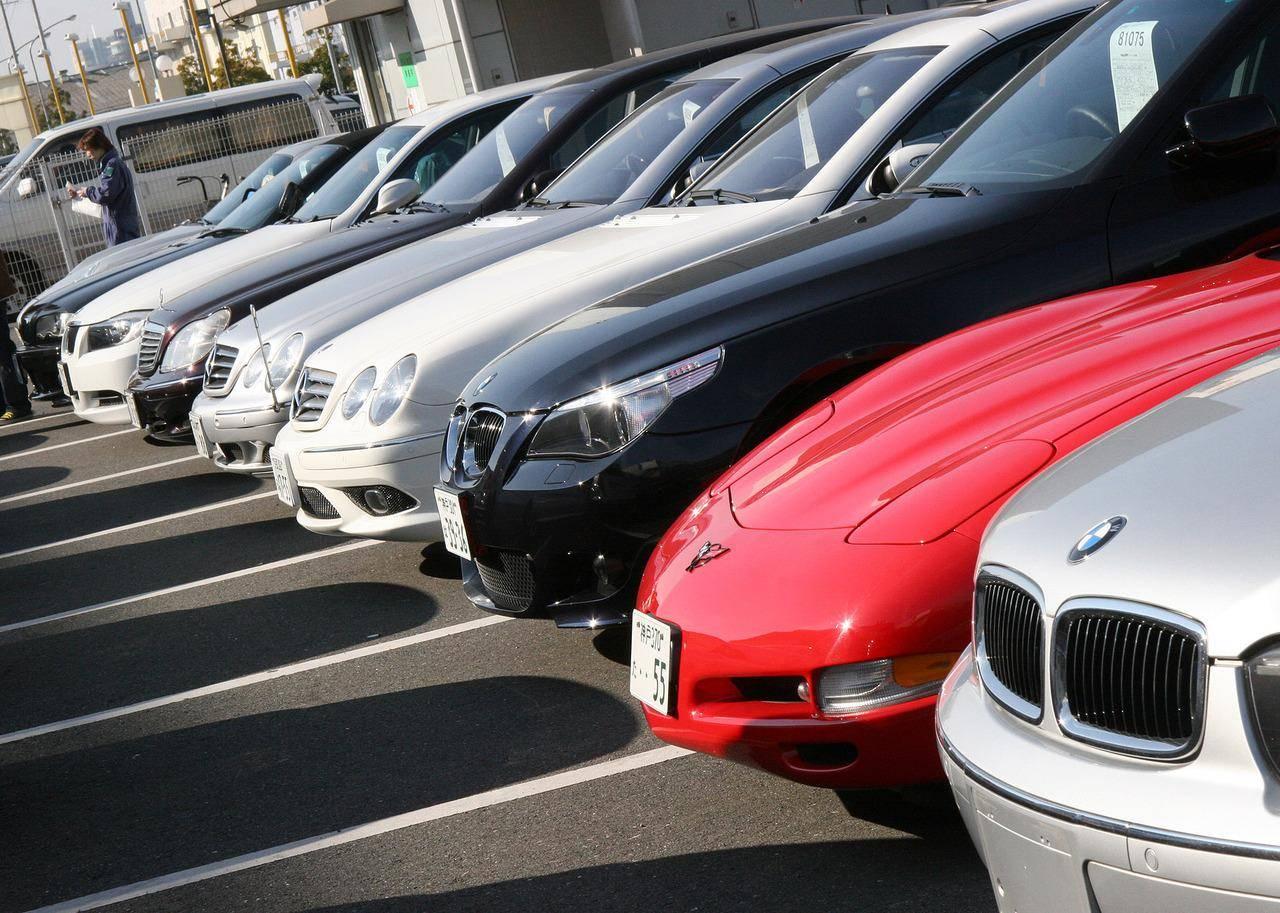 Популярные автоаукционы в германии: регистрация, участие