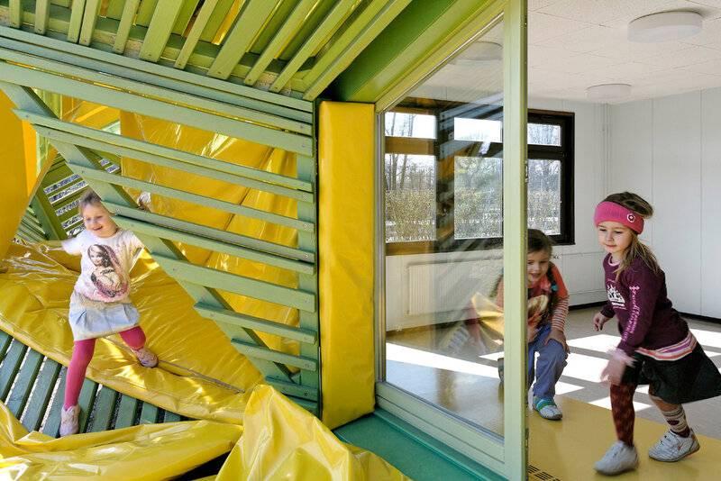 Детские сады в германии: как одесситка устроилась работать в немецкий садик - одесская жизнь