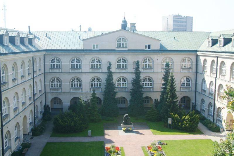 Люблинский политехнический университет - университеты польши для украинцев, стоимость обучения | освитаполь