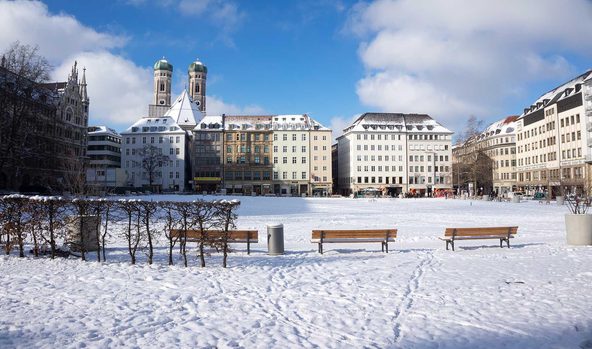 Климат германии и его особенности