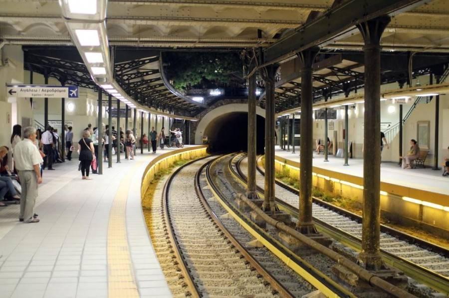 Схема метро афины, время работы, стоимость проезда, возможные штрафы