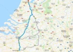 Как добраться из шарлеруа в брюссель на поезде, автобусе, машине - belgiumtrip
