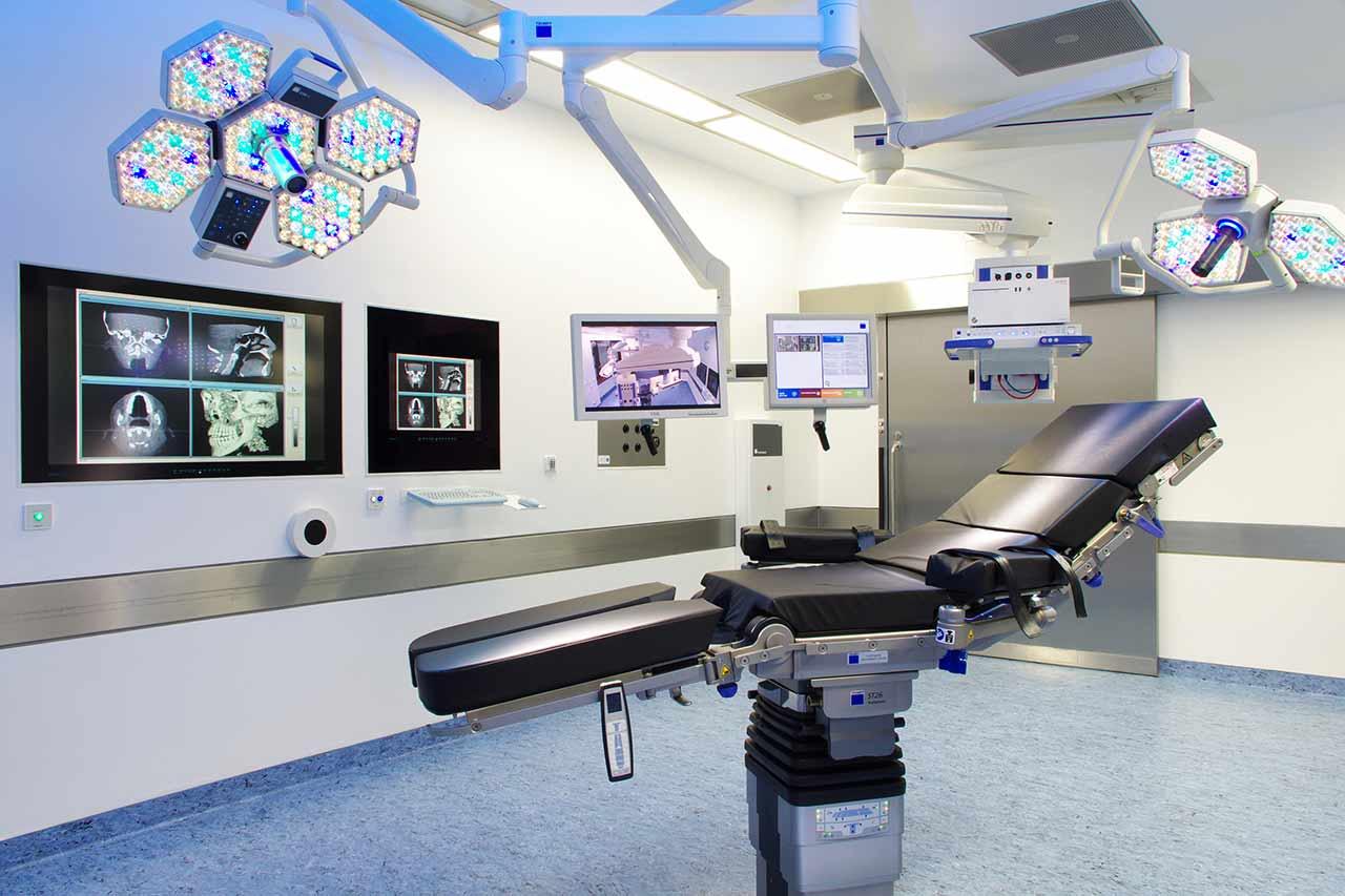 Гигантоклеточная опухоль: лечение в клиниках германии