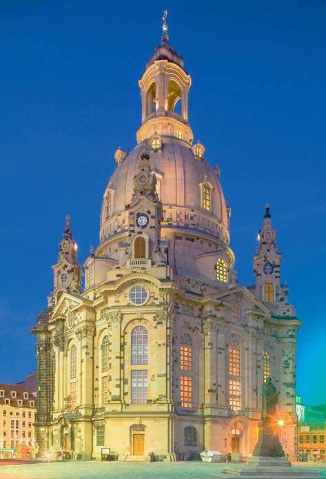 Церковь хофкирхе, дрезден. история, архитектура. отели рядом, фото, видео, как добраться — туристер.ру
