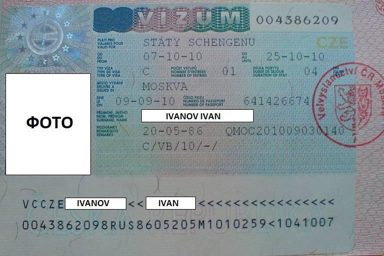 Виза в чехию для россиян в 2021 году самостоятельно: нужна ли, оформление, документы