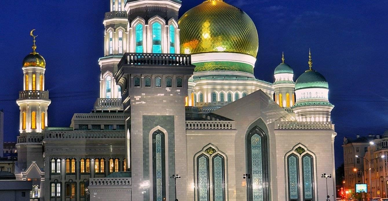 Религиозное наследие гамбурга: церкви, соборы, монастыри и мечети
