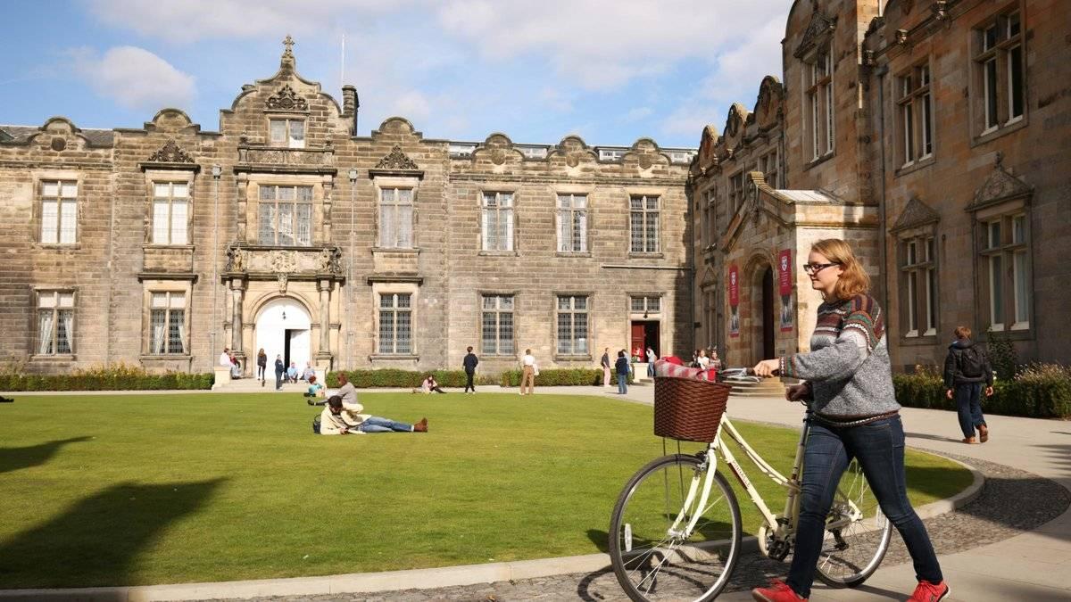 University of edinburgh (университет эдинбурга) - описание университета, стоимость обучения | students international