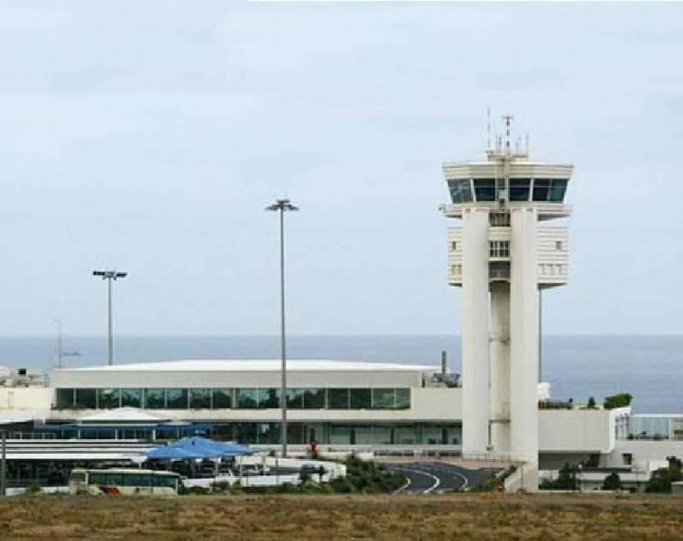 Сравнивайте и бронируйте дешевые билеты аэропорт пабло руис пикассо(agp) — аэропорт лансароте(ace) | trip.com