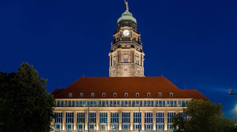 Достопримечательности мюнхена: город на карте и в жизни