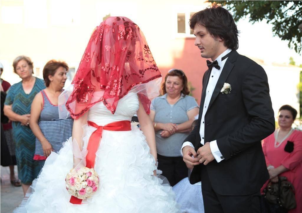 Как правильно организовать настоящую турецкую свадьбу: обзор +видео