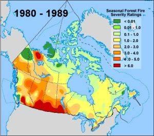 Климат канады: многообразие погодных нюансов