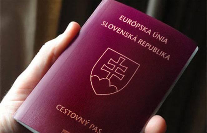 Способы и основания приобретения гражданства в разных странах