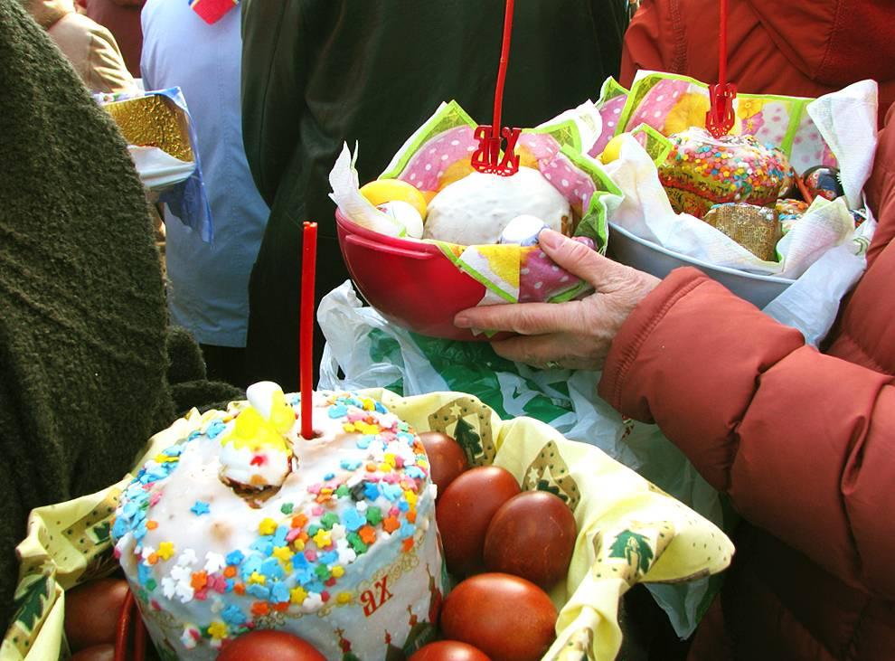 Традиции празднования пасхи в 16 странах мира