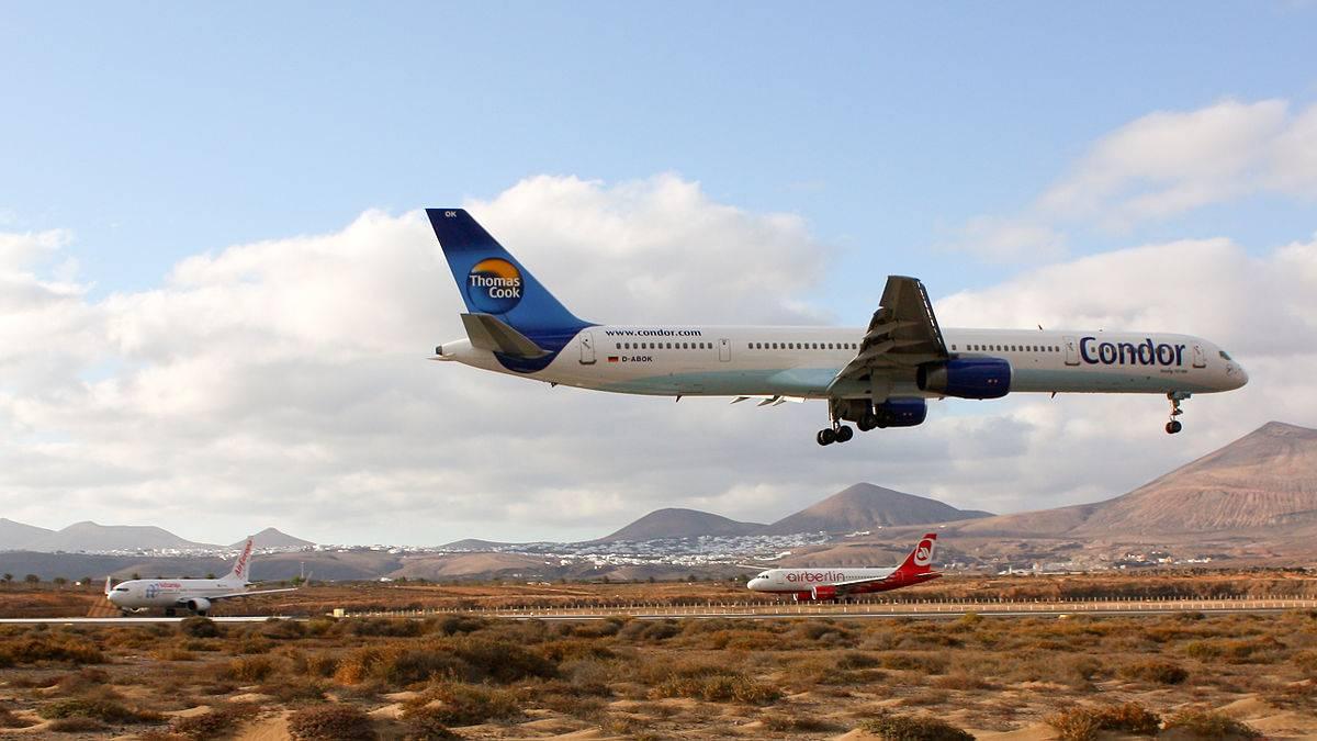 Дешевые авиабилеты международный аэропорт орли (ory) — аэропорт лансароте (ace)