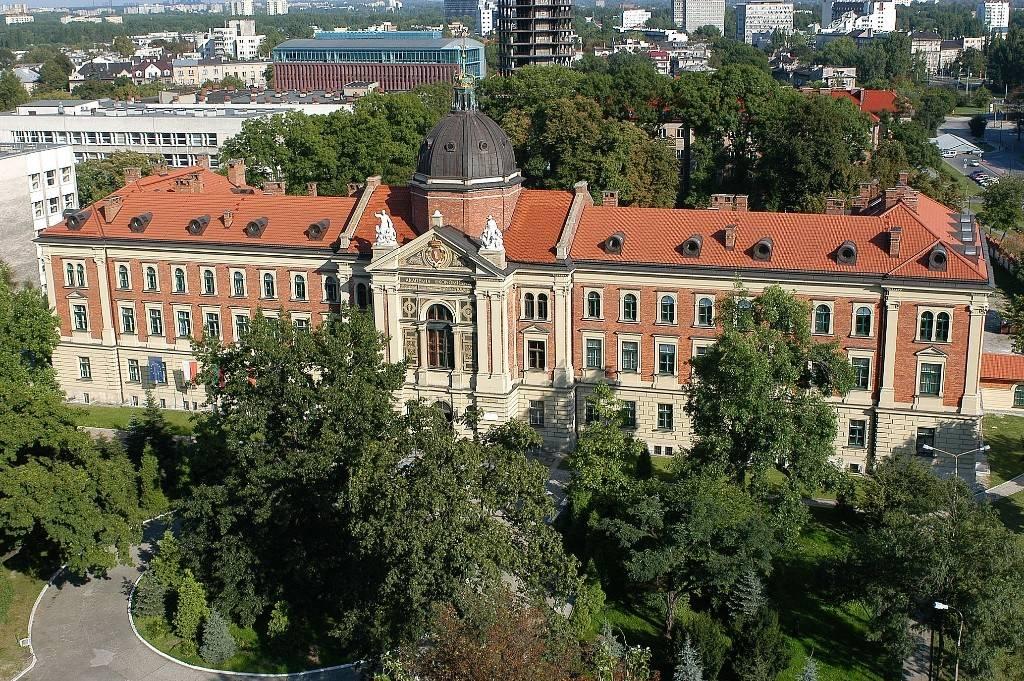 Университеты польши для белорусов