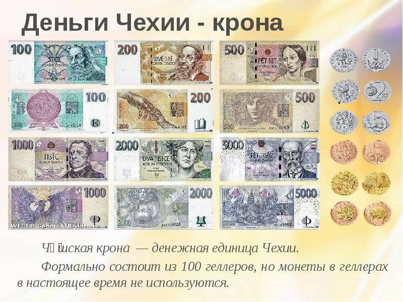 Денежная система и национальная валюта кипра в 2021 году