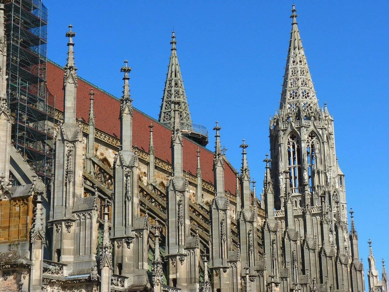 Церкви кельна