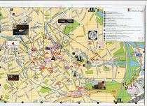 Как добраться из брюсселя в париж на поезде, автобусе, машине - belgiumtrip