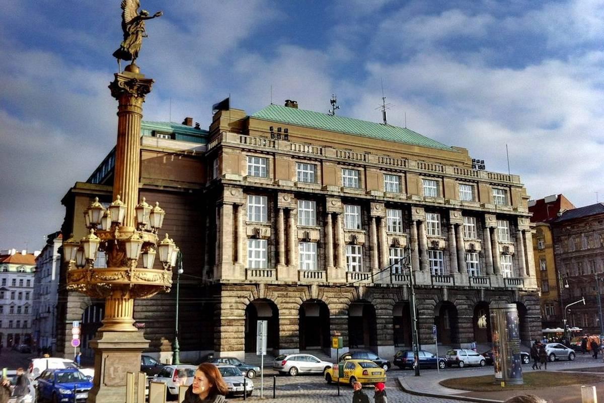 Топ-10 лучших университетов чехии