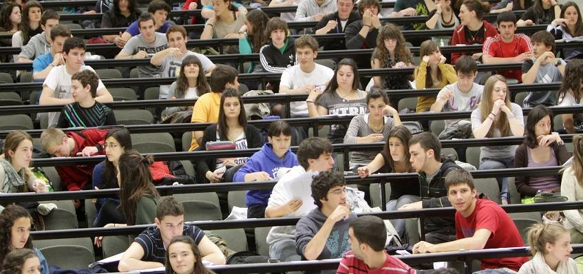 Барселонский университет - лучший университет испании