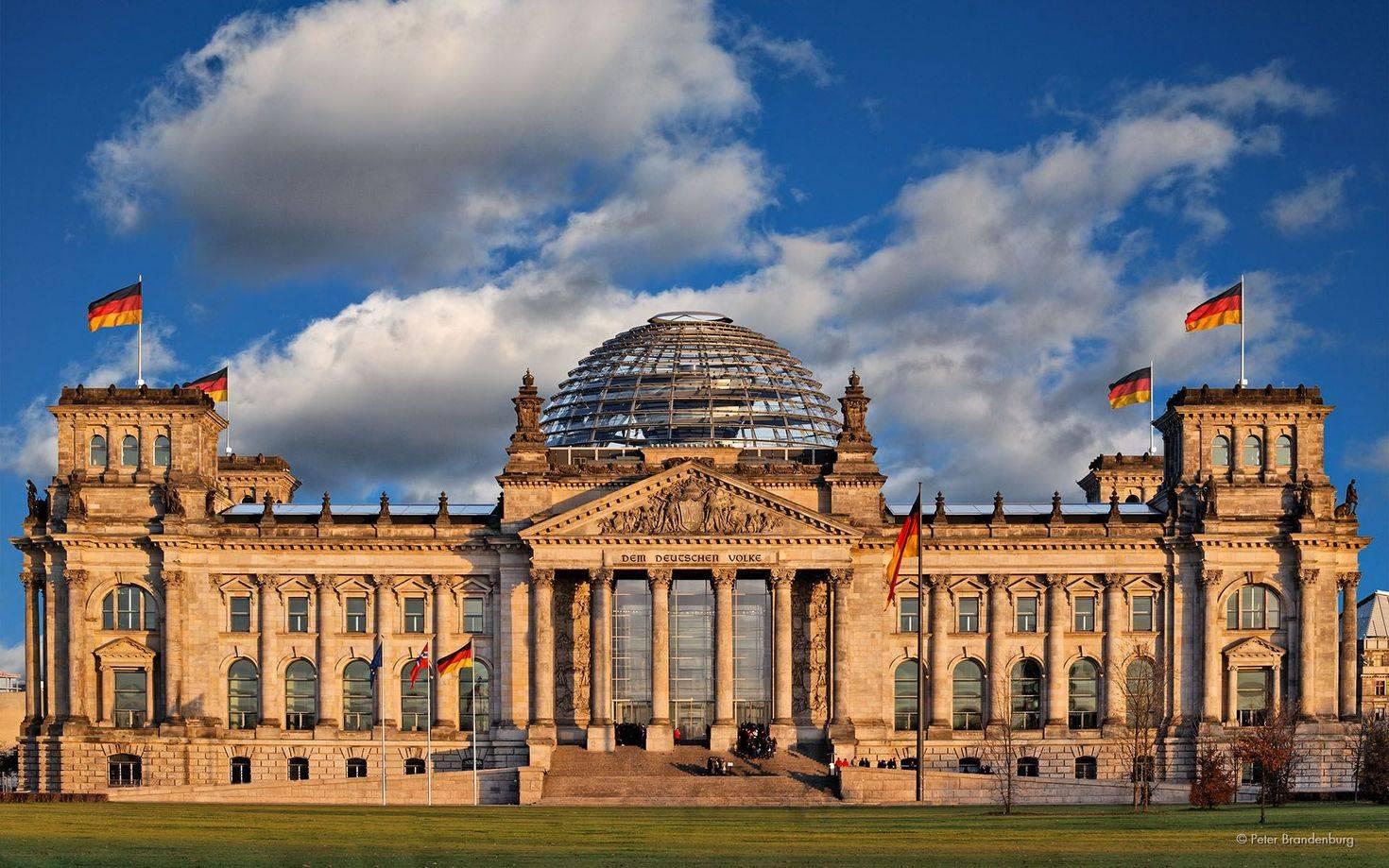 Рейхстаг в берлине - история, фото, описание, время работы, цены 2021, карта