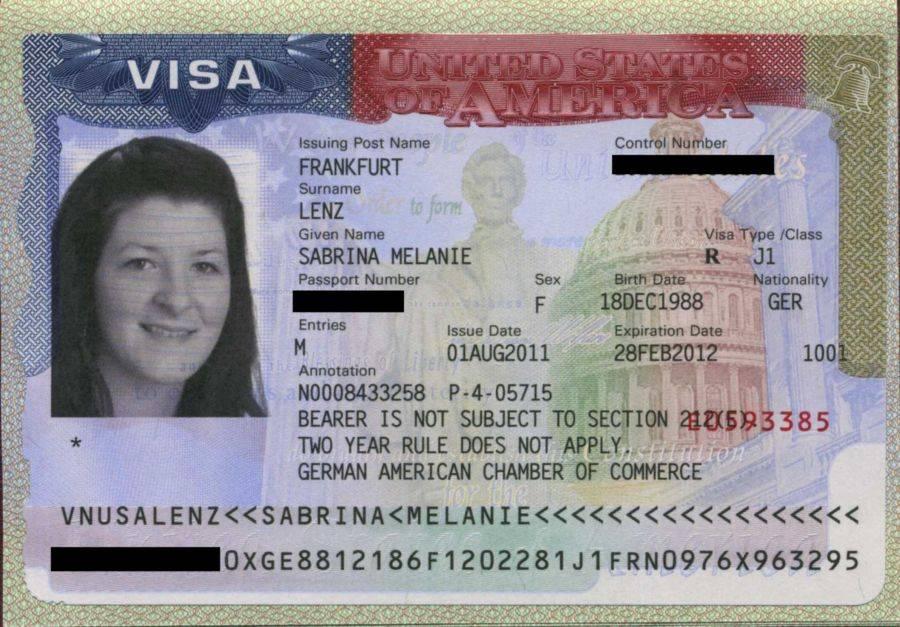 Виза в сша | деловая виза в америку, бизнес-виза в сша, оплата по факту