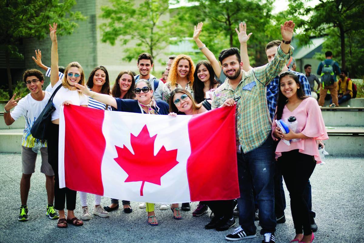 Cистема образования в канаде в 2020 году