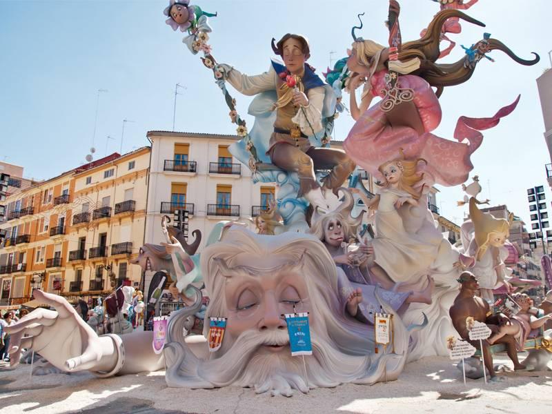Как отмечают рождество в испании: традиции и особенности • allspain.info