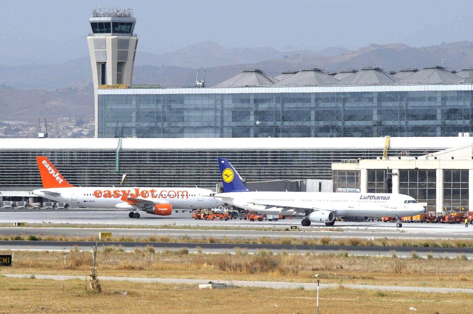 Малага испания как добраться от аэропорта до города | авиакомпании и авиалинии россии и мира