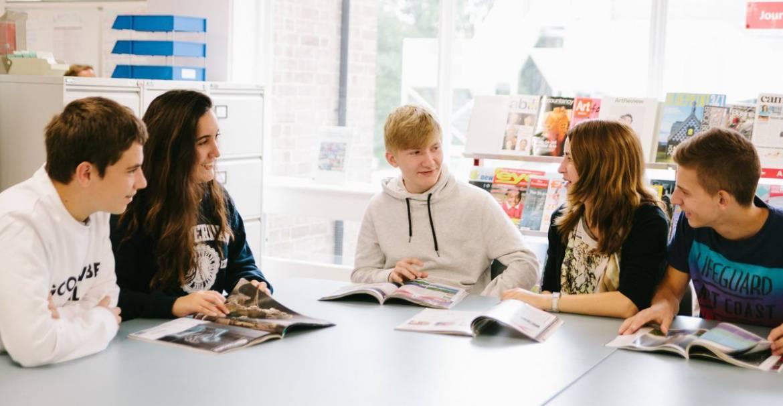 Школы в англии — виды школ и как выбрать