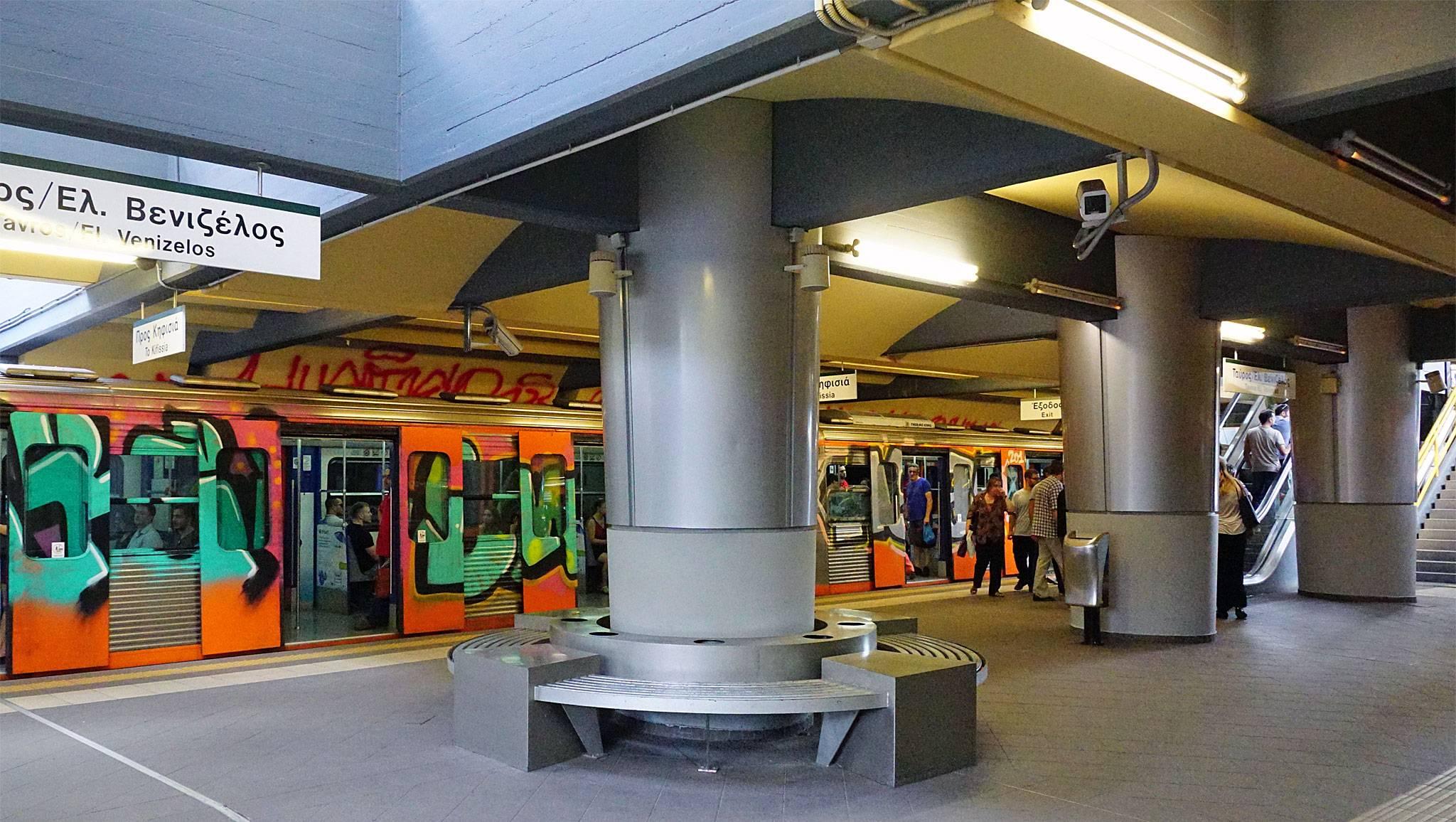 10 самых старых метро в мире