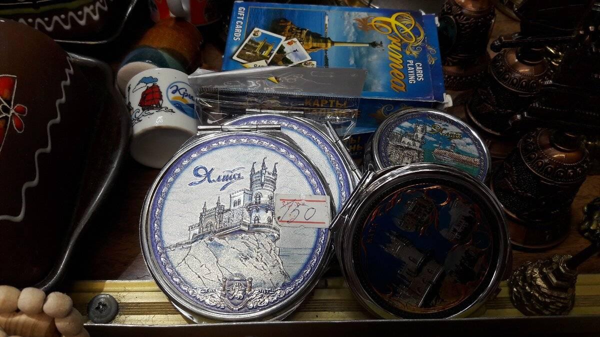 10 идей, что купить и привезти из франции в подарок: сувениры - 2021