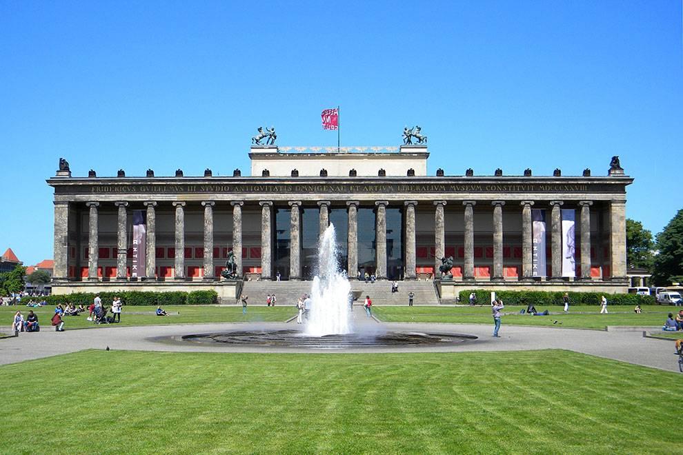 10 самых известных музеев мира