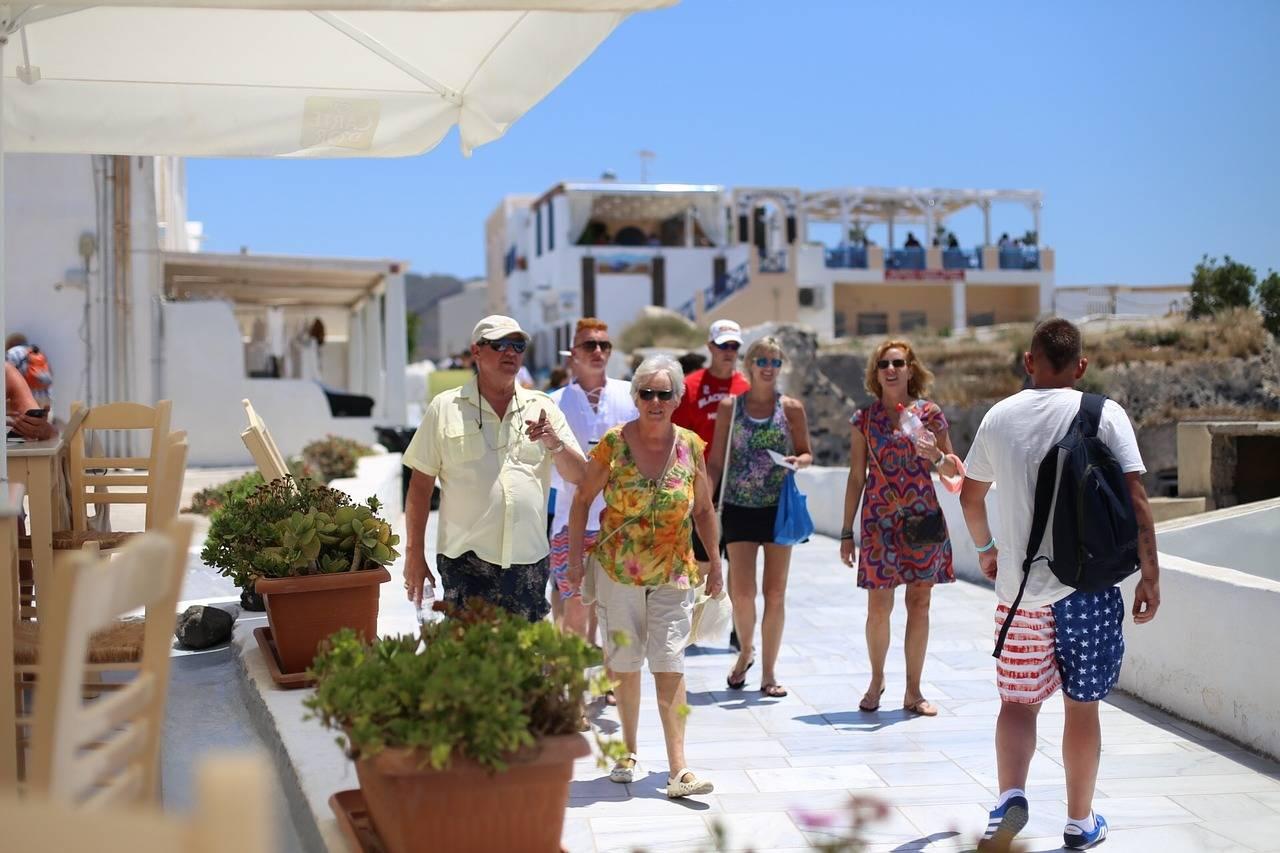 Отпуск на пляжах санторини. лучшие курорты, пляжи и зоны отдыха на санторини