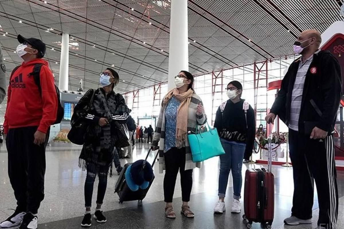 Обязательно ли сдавать тест на коронавирус после турции взрослым и детям с 2021 года?