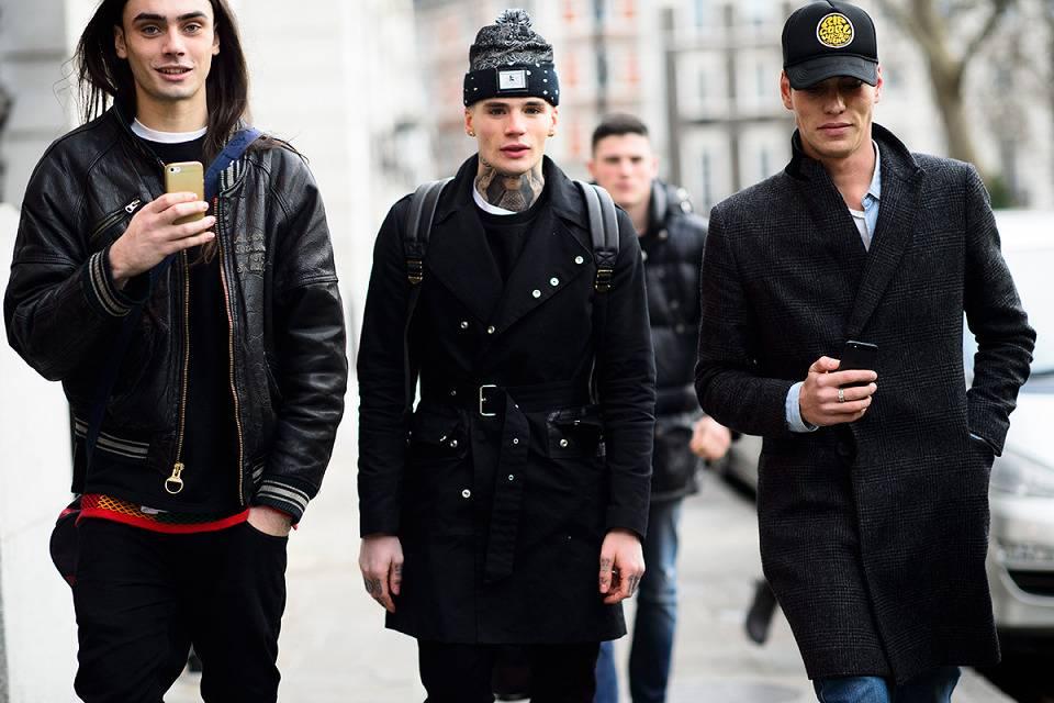Почему немецкий стиль в одежде — образец для подражания