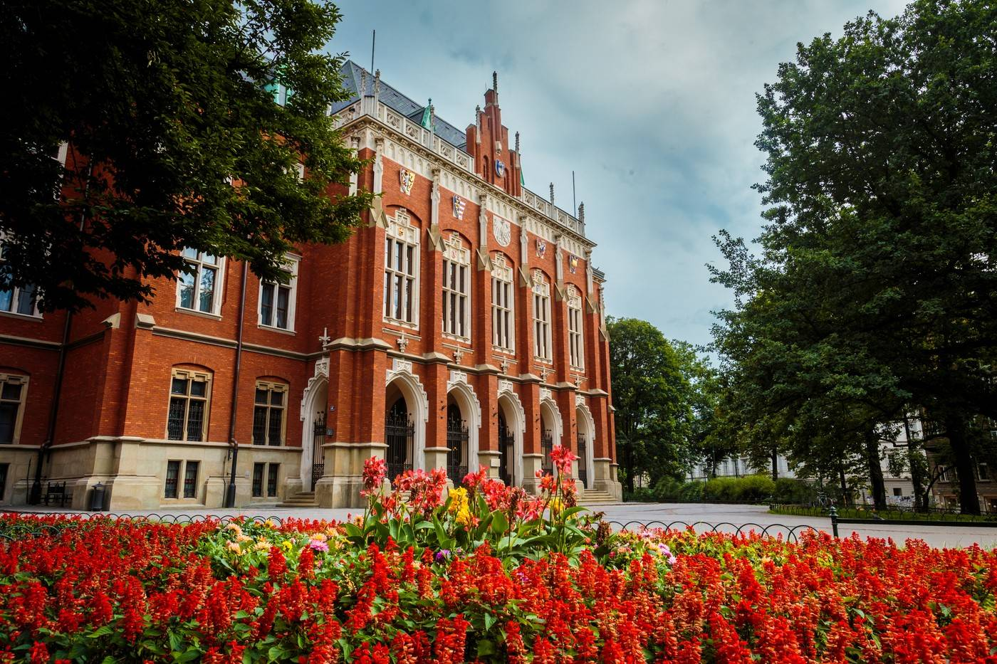 Ягеллонский университет в кракове - стоимость обучения для украинцев