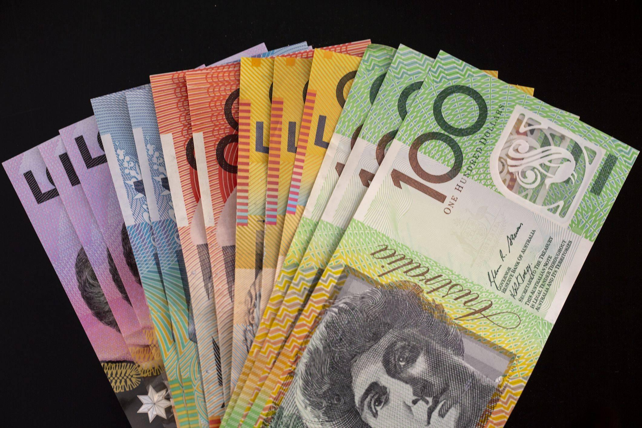 Австралийский доллар — википедия. что такое австралийский доллар