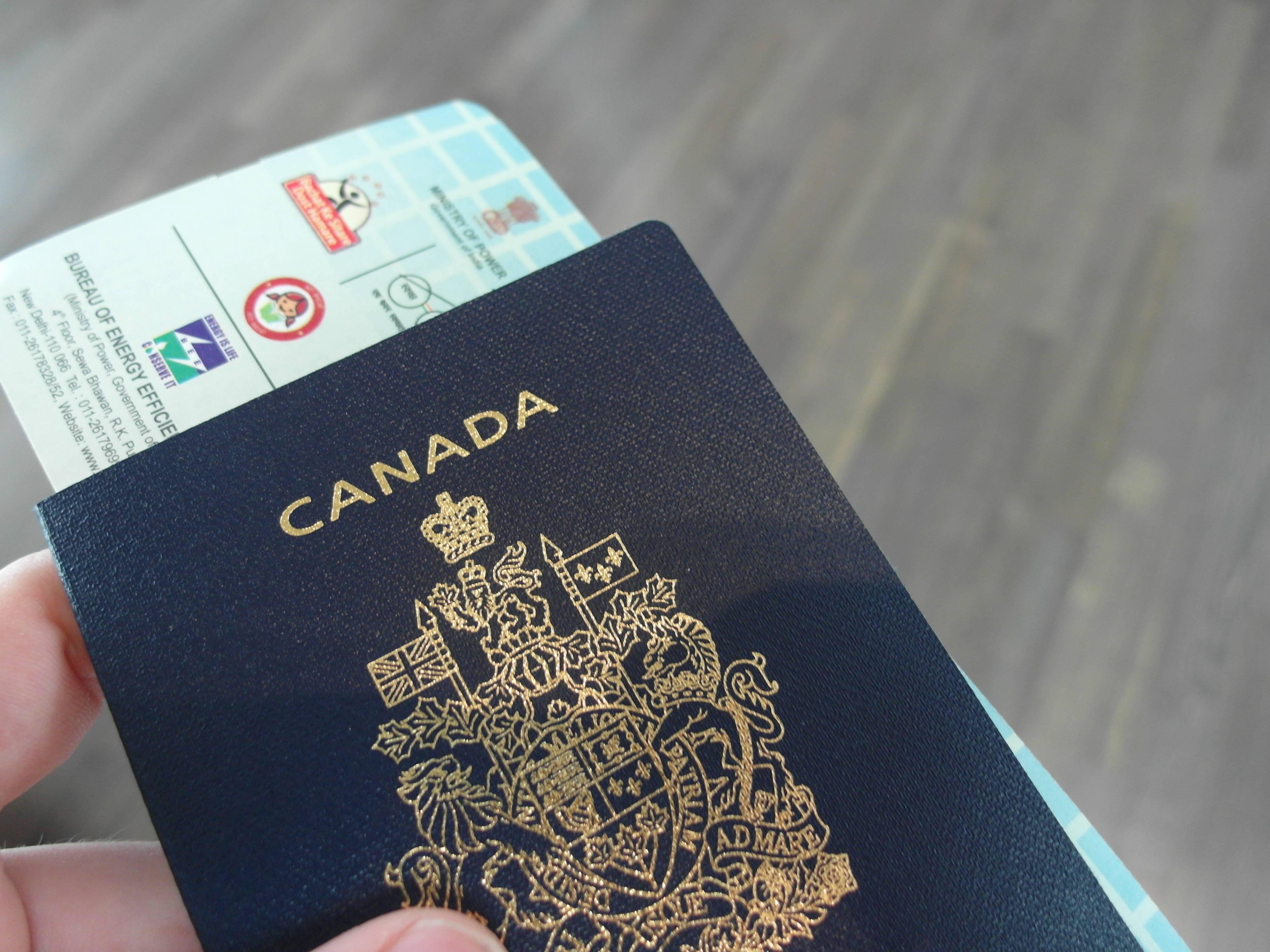 Как получить гражданство канады и что для этого нужно?