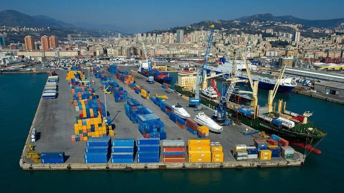 Самые большие порты испании. испания по-русски - все о жизни в испании