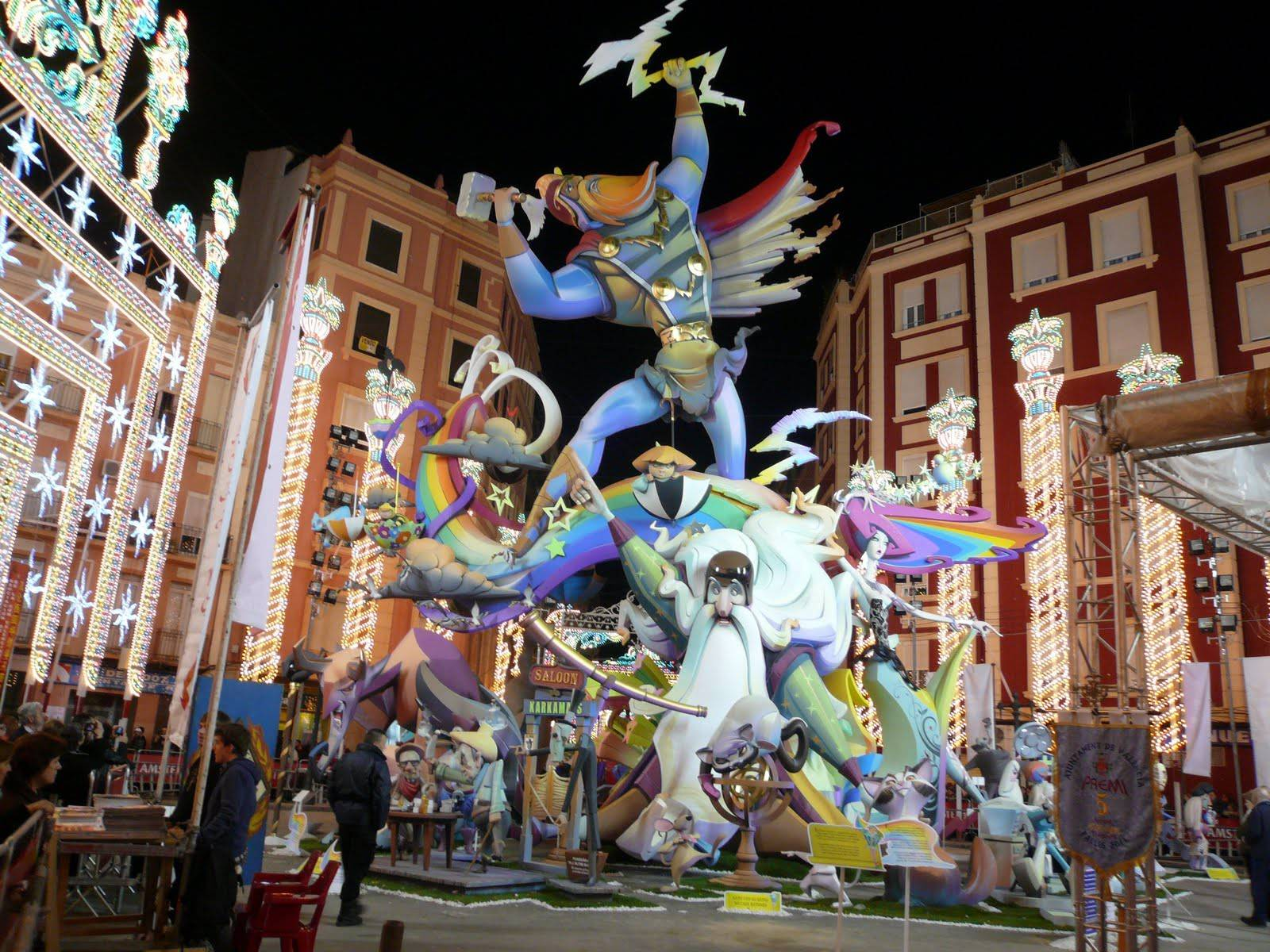 Испанские праздники: национальные традиции и обычаи, особенности празднования