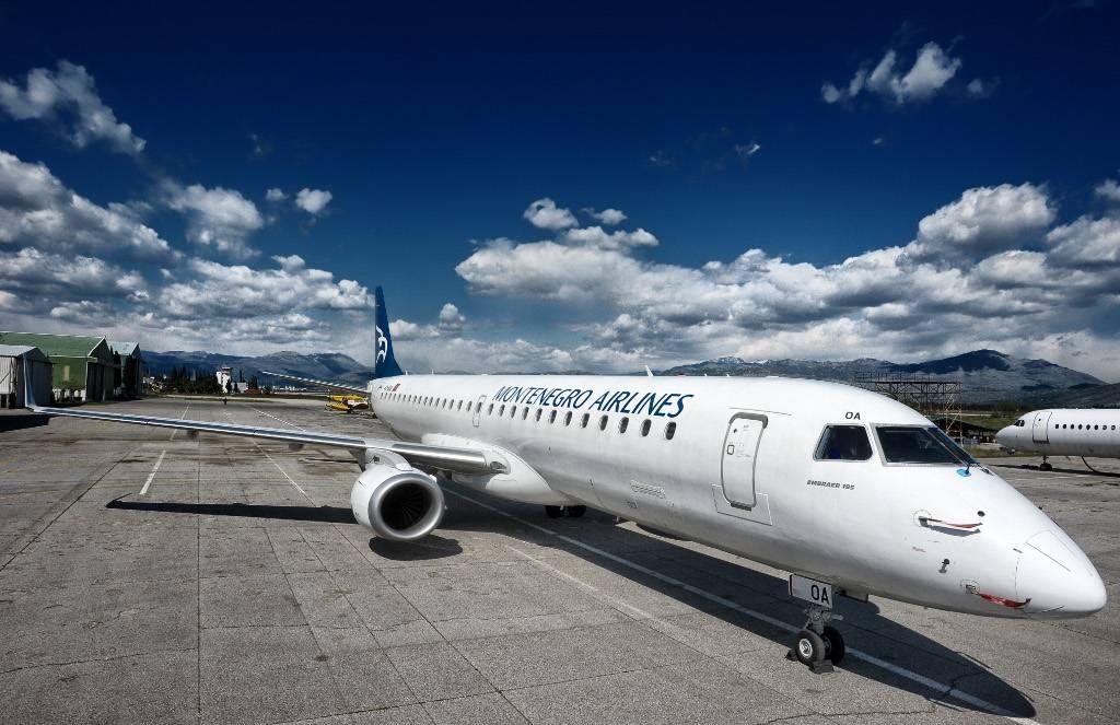 Авиакомпания montenegro airlines официальный сайт монтенегро эйрлайнс (черногорские авиалинии)