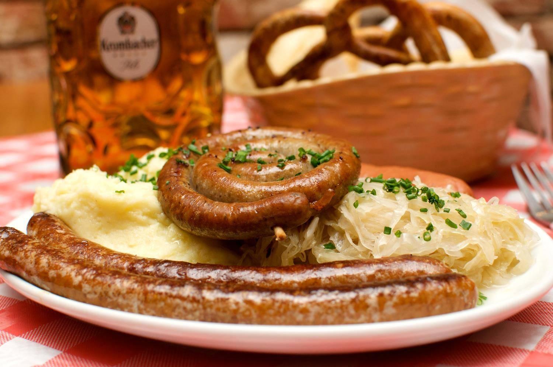 Шведская кухня – топ 10 национальных блюд