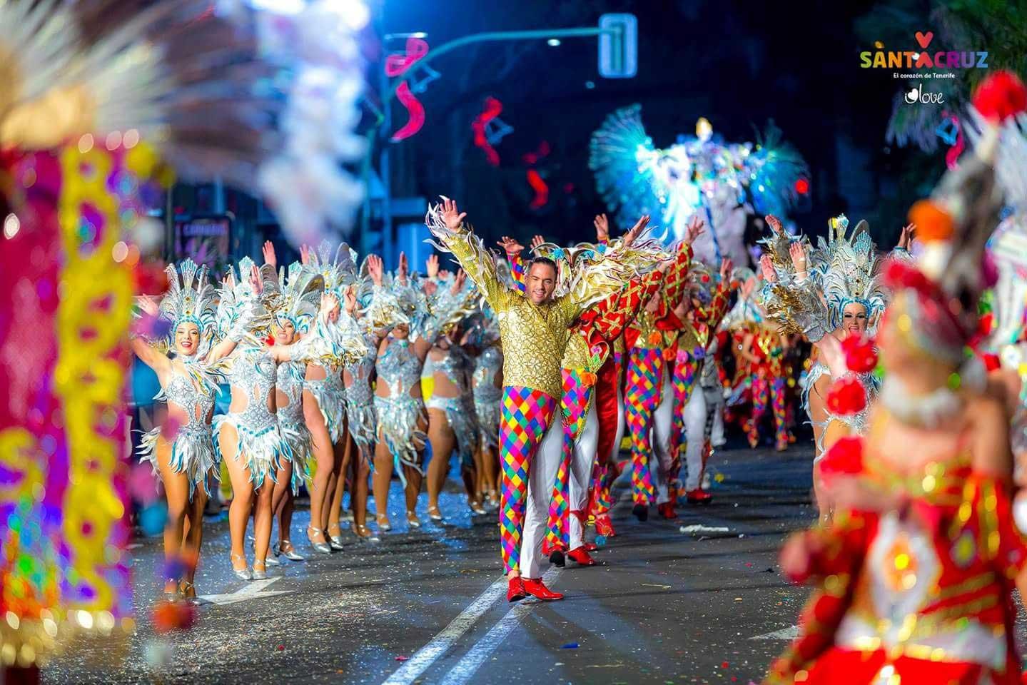 Фестивали испании. знаменитые фесты и национальные празднества