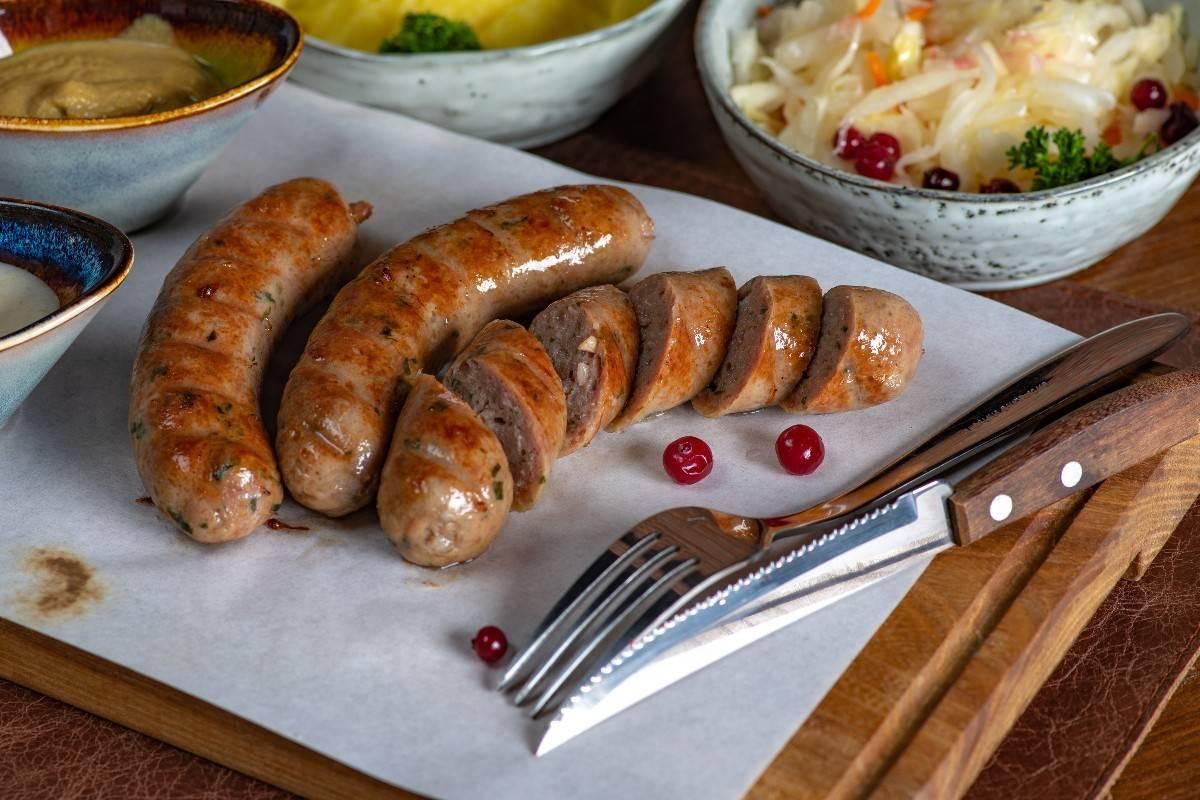 Блюда германии: история, популярные методы приготовления, характерные черты, рецепты