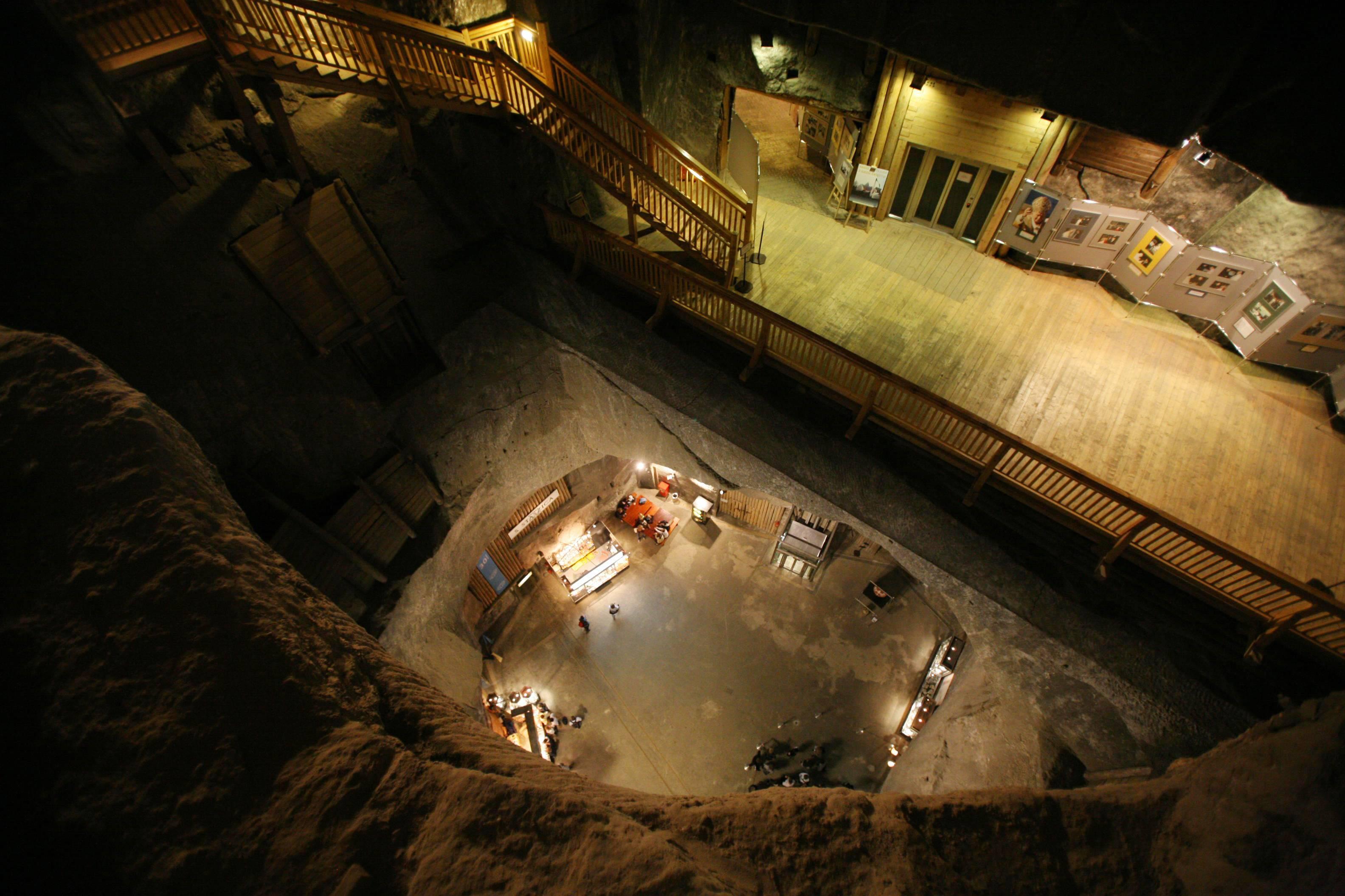 Соляная шахта «величка» в польше. официальный сайт, фото, цена билета, экскурсии, на карте, как добраться — туристер.ру