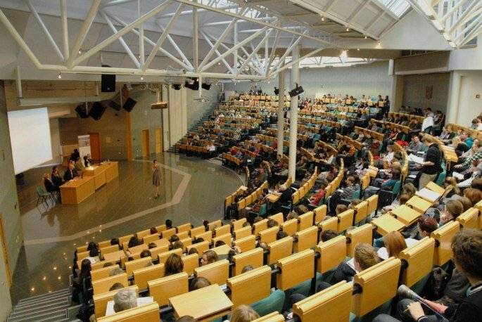 Чешский технический университет: история, факультеты, как поступить